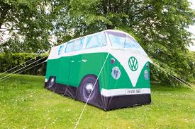volkswagen green vw tent u2013 green limited edition the monster factory