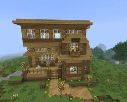 Home Design Video Download Best 10 Minecraft Wooden House Ideas On Pinterest Minecraft
