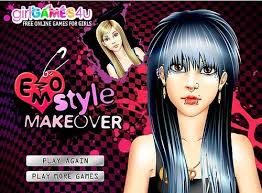 emo dress up games emo dress up games and makeovers hair style