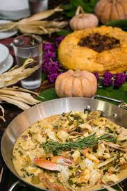 thanksgiving seafood stew eastside magazine