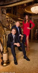 trumps home in trump tower melania trump apartment google search president donald j trump