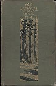 our national parks muir john amazon com books