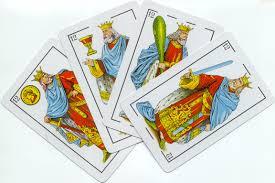 Cuatro reyes | La Vida del reves - Cuatro-Reyes