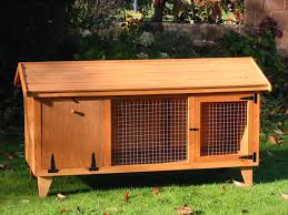 outdoor trixie natura one story rabbit hutches for chic pet house
