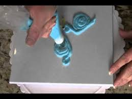 Cake Decorating Figures How To Make Cake Requirement 9 Learn How To Make Pipe Figures Snail Ahg