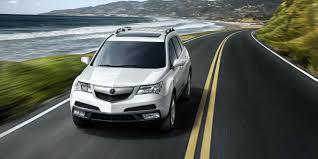 acura minivan acura mdx auto portal