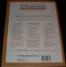 citizenship passing the test lynne weintraub 9781564202802