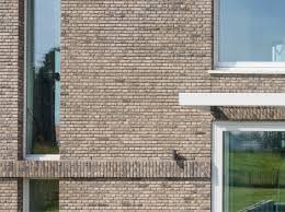 modern brick house gallery of house robert jan u0026 inge personal architecture 4