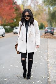 winter jackets black friday sale cyber monday 2016 madewell sherpa peacoat