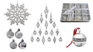 top 10 best silver ornaments 2017
