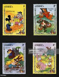 postage stamps easter series pictures getty images
