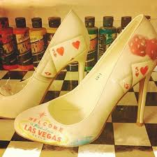 wedding shoes las vegas aaron de la haye aaron de la haye artist instagram photos and