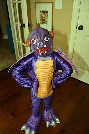 Spyro Halloween Costume Kmart Halloween Central U2013 Frugal Novice