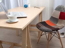 Home Office Furniture Nz Mocka Trestle Desk Home Office Furniture