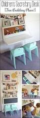 Small Desk Organization Ideas 8 Small Desks And Art Center Ideas For Kids And Small Homes Art