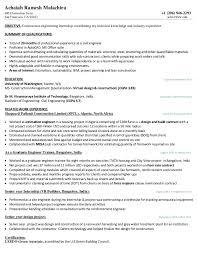 Resume Usa Format Achaiah Resume Usa Format