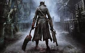 bloodborne review u2013 the gamer u0027s looking glass