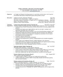 resume templates free 2017 spanish resume templates free modern sle documents in word