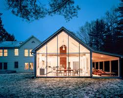 Farmhouse Or Farm House by 6 Gorgeous Contemporary Farmhouses Architectural Digest