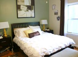 West Elm White Bedroom Furniture Traditional Wooden Bed With White Pintuck Duvet Cover