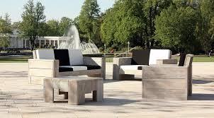 Loungemobel Garten Modern Gartenmöbel Holz Lounge Rheumri Com