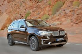 Bmw X5 7 Seater 2016 - five most fuel efficient vehicles with third row seating 2016 bmw