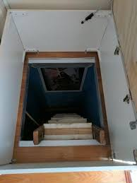 you u0027re going to want when you see where this hidden staircase leads you u0027re going to