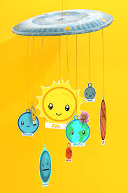 guppies solar system craft nickelodeon parents