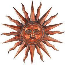 sun moon sculptures ornaments ebay