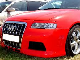 custom painted for audi a3 s3 8l brows lids eyelids eyebrows ebay