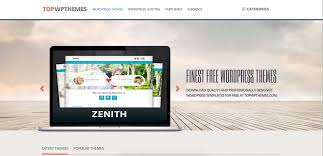 what u0027s the best source of free wordpress themes