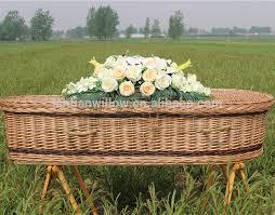 wicker casket colorful stripes made wicker cremation casket wc1703r buy