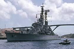 bder in grau bap almirante grau clm 81