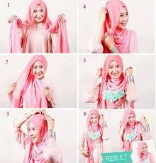 tutorial pashmina dian pelangi tutorial hijab ala dian pelangi sikumu