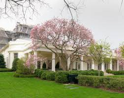 president kennedy u0027s rose garden white house historical association