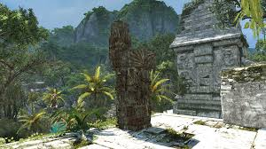 Assassins Creed Black Flag Statue Puzzle Mayan Stelae Assassin U0027s Creed Wiki Fandom Powered By Wikia