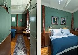 6 of the smallest hotel rooms in the world running with miles