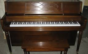 yorkdale by kawai console upright piano for sale toronto