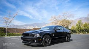 ford mustang shelby gt500 review 2014 ford mustang shelby gt500 review autoevolution