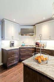 two tone kitchen cabinets trend two tone kitchen cabinets trend black kitchen cabinets mess two tone
