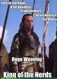 Nerds Meme - king of the nerds memebase funny memes