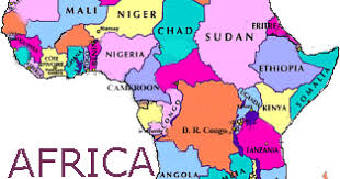 map with names of countries in africa travel guide 29 countries you can visit without a visa