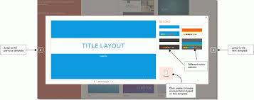powerpoint 2013 templates business plan template