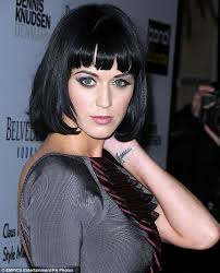 jamie king follows in the footsteps of katy perry and gets a