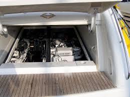 1993 sunseeker camargue 55 sibenik croatia power cruiser