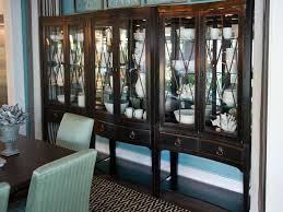 HGTV Smart Home  Coastal Dining Room HGTV Smart Home - Dining room chests