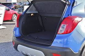 vauxhall mokka trunk used vauxhall mokka cars in maidstone rac cars
