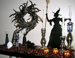 Unique Cheap Home Decor The Word Halloween Day Celebration Houses Decorating Scary Ideas