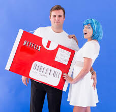 netflix halloween 21 couples costumes that are great or at least tolerable for