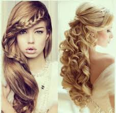 hairstyle for prom long hair popular long hairstyle idea